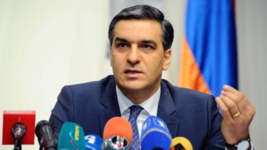 Photo of «Դատապարտելի է երևույթը, որ նկարագրվում է հրապարակումներով ու փաստաբան Տիգրան Աթանեսյանի կողմից». Ա. Թաթոյան