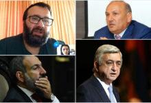 Photo of «Հարյուր հազարավոր մարդկանց ունեցվածք է խլվել,  հետույքներին քացով խփելով վռնդել են Հայաստանից. հիմա ու՞մ են ինդուլգենցիա շնորհում»