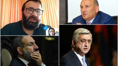 Photo of «У сотен тысяч людей отняли имущество, под зад коленом выгнали из Армении. Кому теперь дают индульгенцию?»