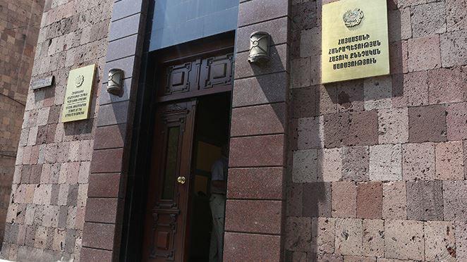 Photo of Սասուն Միքայելյանի, Էդմոն Մարուքյանի եւ միջադեպին մասնակցած մյուս պատգամավորների արարքում բացակայում է ՀՀ քրեական օրենսգրքի որևէ հոդվածով նախատեսված հանցակազմը. ՀՔԾ