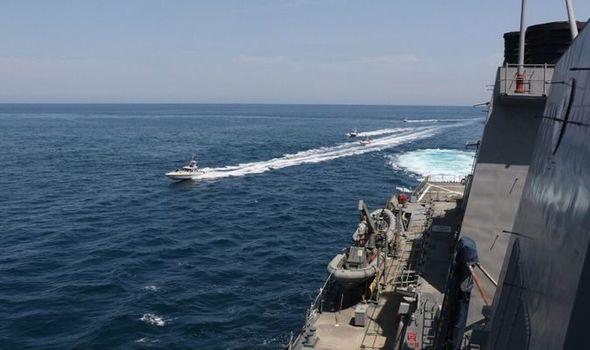 Photo of Իրանը կուժեղացնի անվտանգության միջոցառումները Պարսից ծոցի ռազմավարական ջրերում