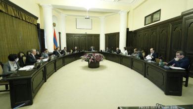 Photo of В правительстве обсуждены вопросы реализации стимулирующих труд образовательных программ