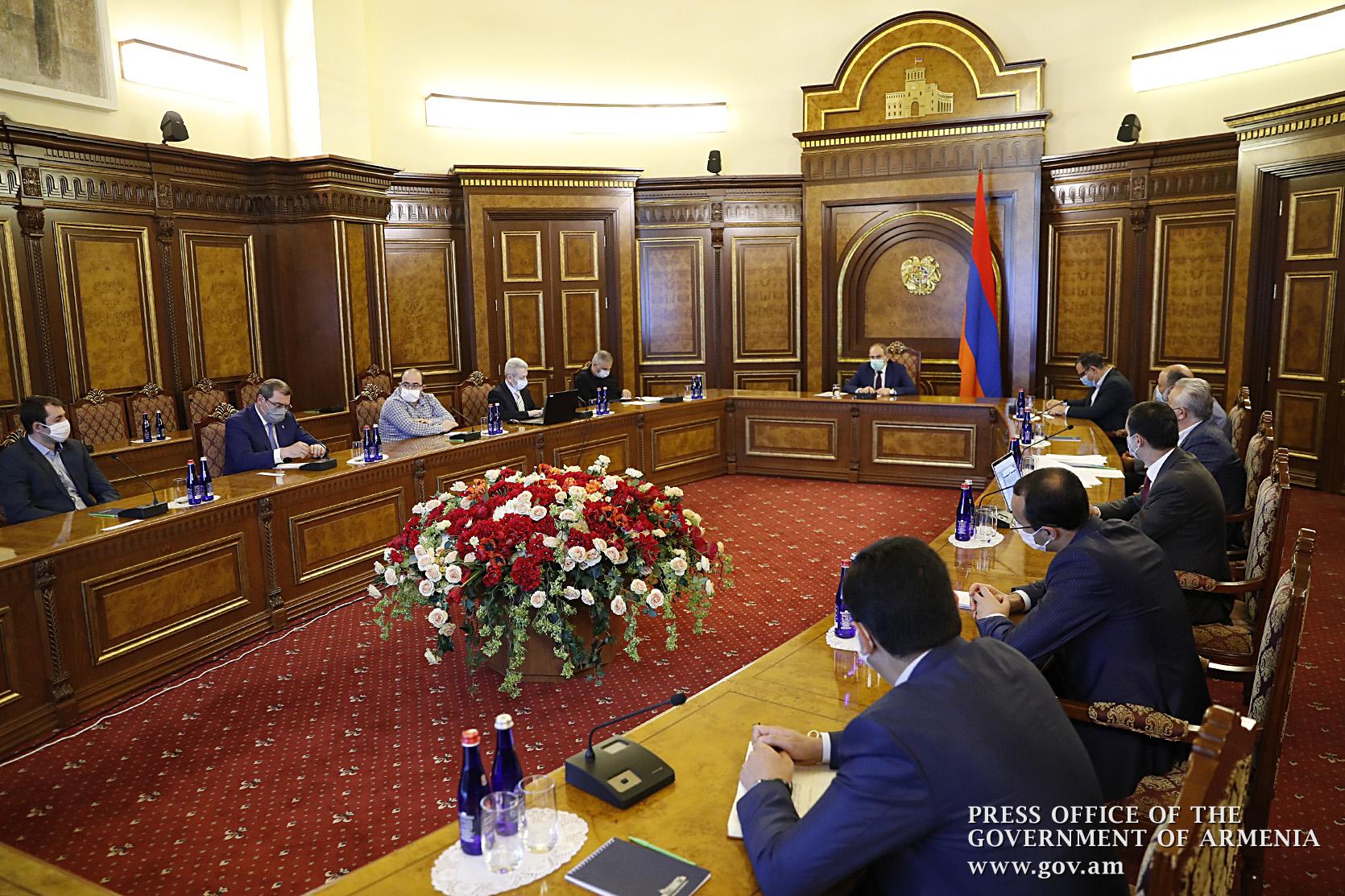 Photo of Ունենք քաղաքական կամք՝ ֆիզիկական անձանց եկամուտների համատարած հայտարարագրում ներդնելու համար. վարչապետ