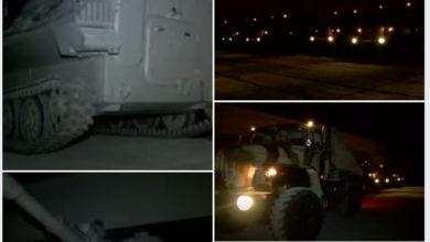 Photo of «Ночное передвижение военной техники Азербайджанских ВС продолжалось до рассвета», —  военный эксперт Карен Ованнисян