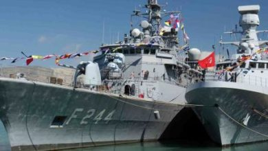 Photo of Турецкий флот в Ливии мешает армии Хафтара бороться с боевиками