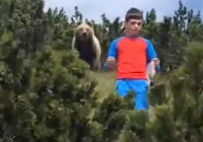 Photo of Իտալիայում 12-ամյա տղան հրաշքով է փրկվել անտառում արջի հետ հանդիպումից հետո