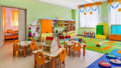 Photo of Մանկապարտեզները պատրաստ են դիմավորելու փոքրիկներին