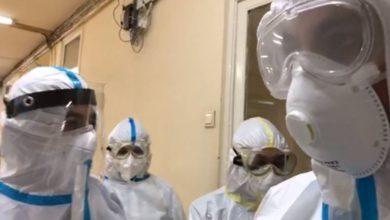 Photo of Торосян посетил медцентр в Ереване, где лечат тяжелых больных с коронавирусом