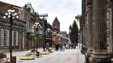 Photo of Правительство Армении сделало развитие города ашугов, ремесел и искусств Гюмри своим приоритетом