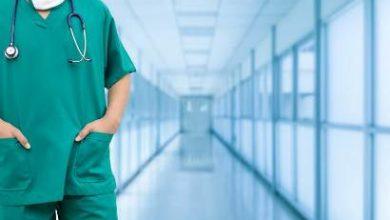Photo of «Սուրբ Աստվածամայր» ԲԿ-ի ինֆեկցիոն մասնաճյուղի մասնաշենքում աշխատելու համար անհրաժեշտ են բուժաշխատողներ