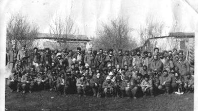 Photo of «28 лет назад, в этот день после освобождения Бердзора Арцах воссоединился с Матрью-Родиной», — президент Арцаха Араик Арутюнян