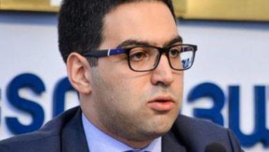 Photo of Ռուստամ Բադասյանը ՍԴ–ի շուրջ ստեղծված ճգնաժամի հանգուցալուծման վերաբերյալ հարցեր է ուղղել Վենետիկի հանձնաժողովին