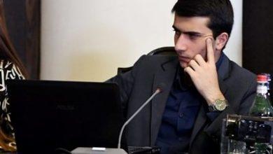 Photo of У журналиста Норайра Шогикяна выявили коронавирус