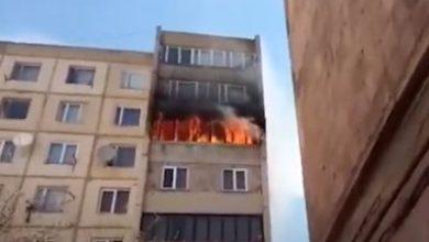 Photo of Հրդեհի հետեւանքով այրվածքներ ստացած 1,4 տարեկան փոքրիկը հիվանդասենյակ է տեղափոխվել. ընտանիքը մնացել է դրսում