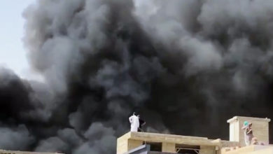 Photo of Պակիստանում 107 մարդ տեղափոխող օդանավ է կործանվել՝ ընկնելով բնակելի շենքերի վրա