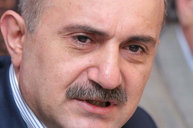 Photo of Самвел Бабаян займет пост секретаря Совета безопасности Арцаха