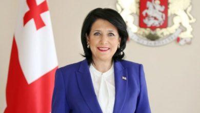 Photo of СМИ: «Воры в законе» подали в суд на президента Грузии