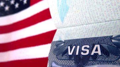 Photo of Посольство США ограничило выдачу виз из-за коронавируса. Посол Линн Трейси пояснила, когда процесс может возобновиться