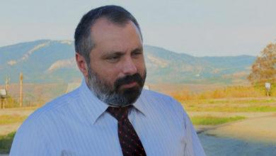 Photo of Պաշտոնական Ստեփանակերտը միշտ օգտագործում է «իշխանություն» տերմինը, այդպես է լինելու այսուհետ եւս. Դավիթ Բաբայան. Փաստինֆո