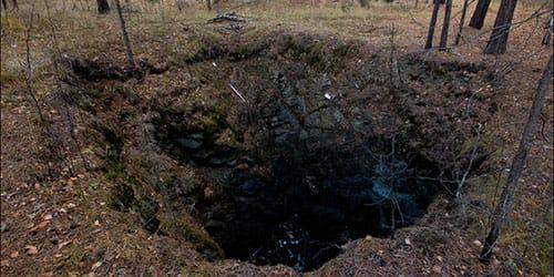 Photo of Սևանում քաղաքացին մահացել է՝ ընկնելով մոտ 4 մետր խորությամբ փոսի մեջ