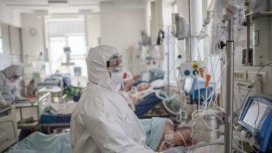 Photo of Число больных с коронавирусом в России превысило 155 000 человек