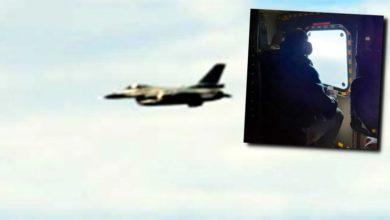 Photo of Թուրքիան հերքում է հունական ուղղաթիռին հետապնդելու լուրը