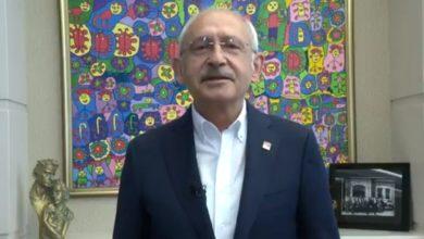 Photo of Թուրքիայում ընդդիմադիր կուսակցապետի տեսաուղերձը համացանցում ծաղրի առարկա է դարձել