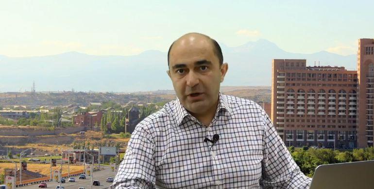 Photo of Իշխանությունները ճգնաժամի դեմ պայքարը թողած զգալի հարկային բեռ են ավելացնում քաղաքացիների վրա. Է. Մարուքյան