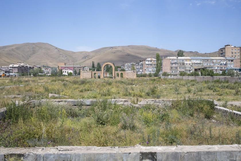 Photo of Город Севан с 25 мая по 4 июня будет закрыт