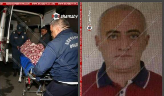 Photo of Սպանված տարեց կնոջ և Գարիկ Մաշադյանի միջև պայքար է տեղի ունեցել. հայտնաբերվել են ԴՆԹ հետքերը. Փաստինֆո