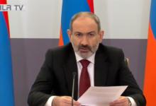 Photo of Премьер-министр представил президенту Армении ходатайство о посмертном награждении погибших в Тавуше военнослужащих