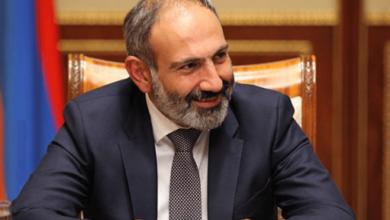 Photo of Վարչապետը շնորհավորել է Վրաստանի վարչապետին՝ երկրի ազգային տոնի առթիվ
