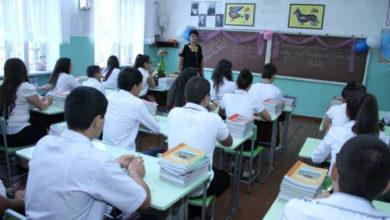 Photo of Ձեր ի՞նչ գործն է, թե մեր երեխաներին ինչ կսովորեցնենք դպրոցում. Արմեն Աղայան
