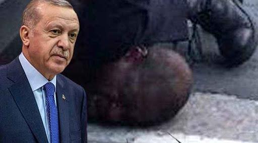 Photo of Թուրքիայի նախագահը «մարդասիրության դասեր» է տալիս ԱՄՆ-ին