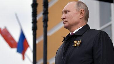Photo of Путин назвал Россию отдельной цивилизацией