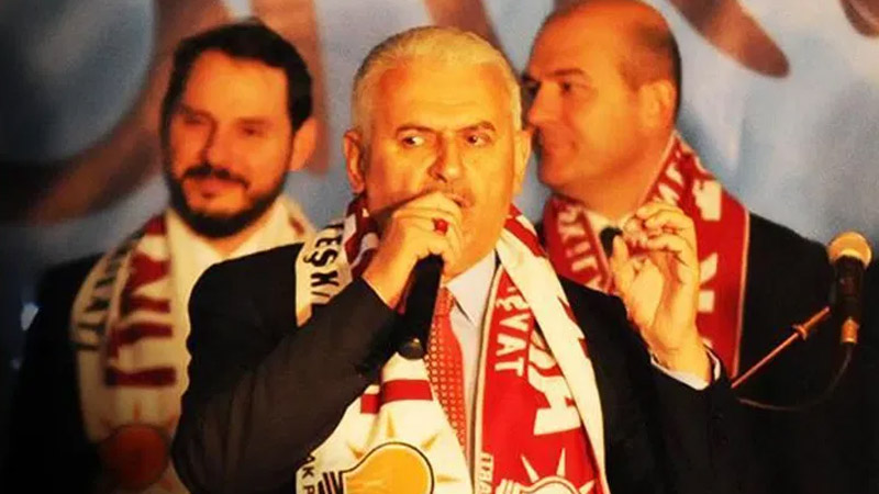 Photo of Социолог прогнозирует капитальные перестановки в кабинете министров Эрдогана
