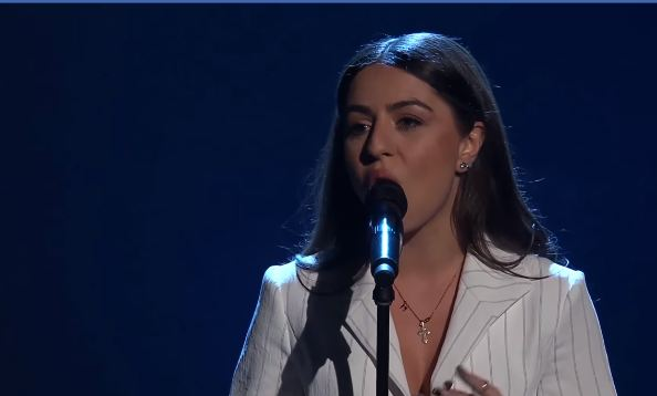 Photo of Потрясающее выступление Маши Мнджоян из Гюмри на конкурсе The Voice в Австралии