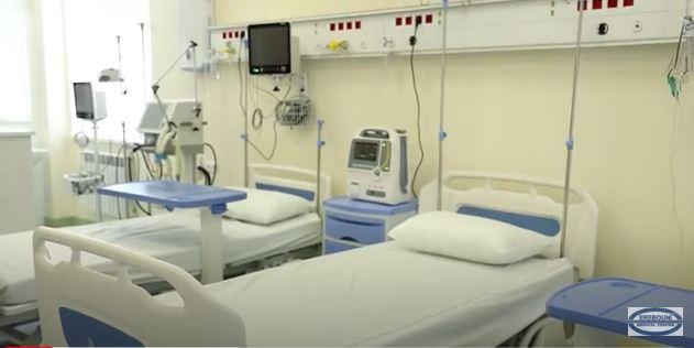 Photo of «Դիլիջան» բժշկական կենտրոնը միանում է COVID-19-ի դեմ պայքարին