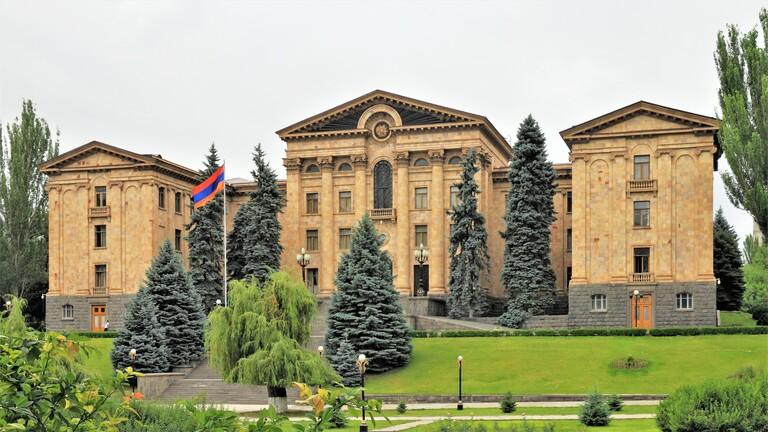 Photo of Ազգային ժողովի արտահերթ նիստը. Ուղիղ