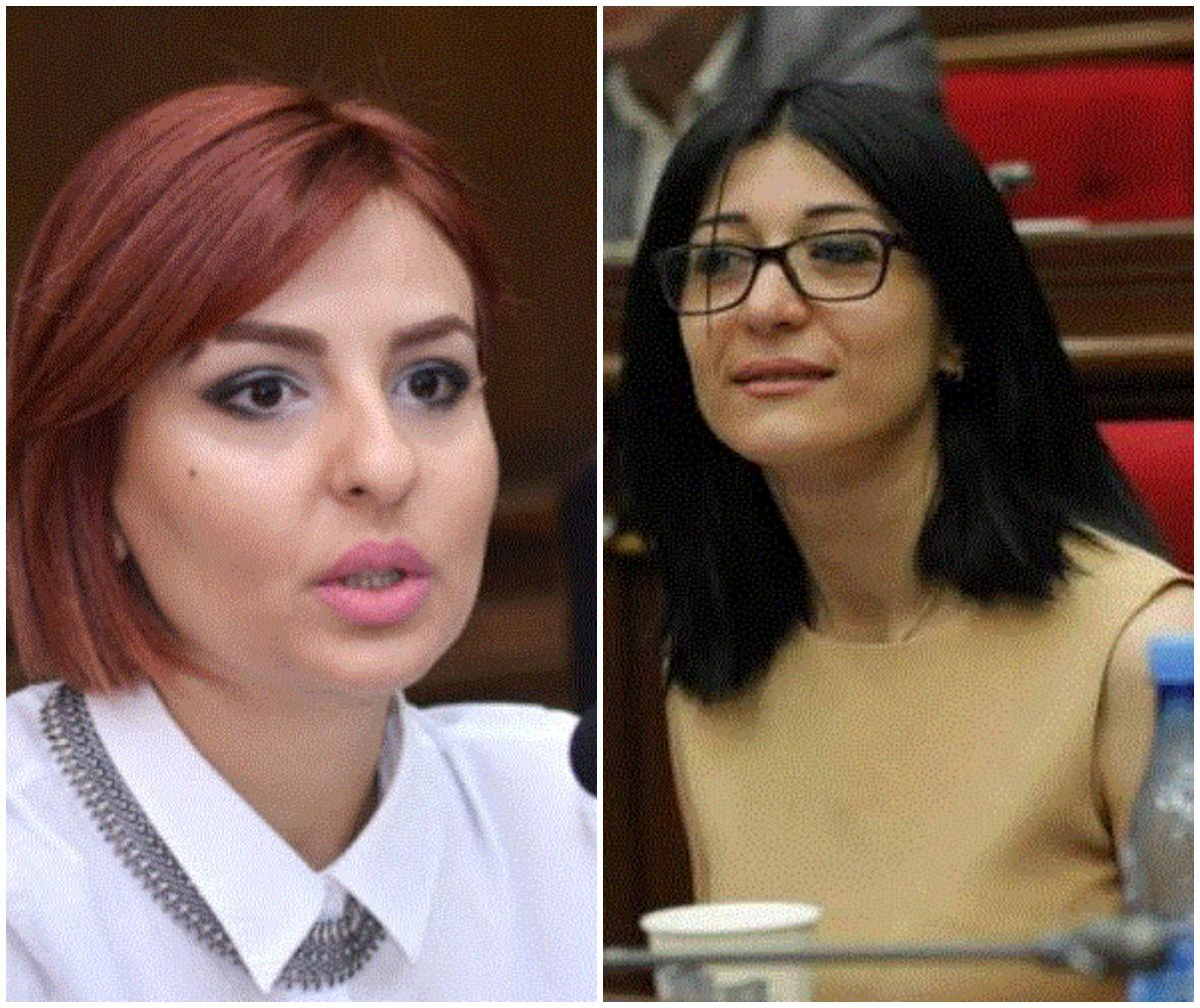 Photo of Քաղաքական հետապնդու՞մ, թե՞ իրավական գործընթաց. «Լուսավոր Հայաստանի» և «Իմ քայլի» պատգամավորների տեսակետները