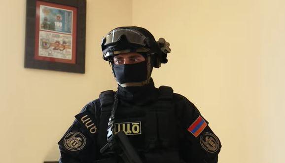 Photo of Կաշառք ստանալու կասկածանքով ձերբակալվել է ՀՀ ՊԵԿ աշխատակից
