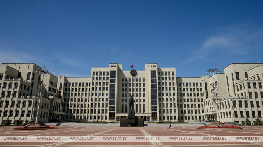 Photo of Лукашенко принял решение об отставке действующего состава правительства