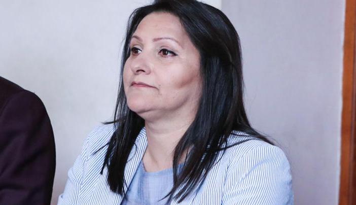 Photo of Նազիկ Ամիրյանին մեղադրանք է առաջադրվել