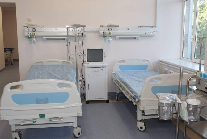 Photo of Սպիտակի և Վեդու ԲԿ-ները կծառայեն կորոնավիրուսով հիվանդների բուժման համար
