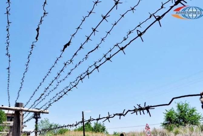 Ադրբեջանցին ինքնակամ հանձնվել է Հայաստանի իշխանություններին․ մանրամասներ