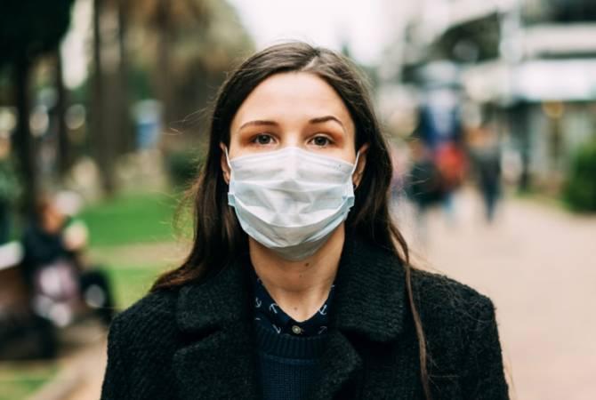 Photo of Դիմակ կրելն ամենաարդյունավետ միջոցներից է կանխելու վարակի փոխանցումը.  Forbes-հետազոտություն