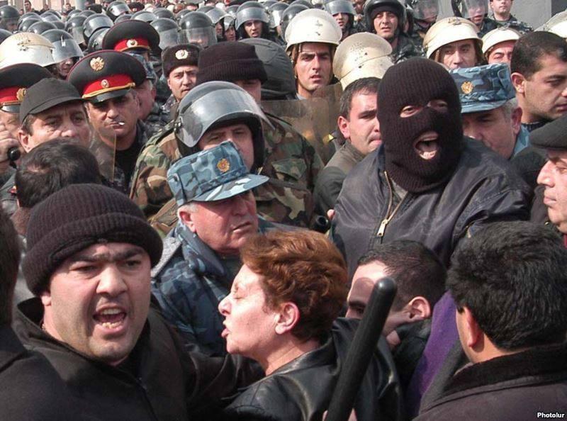 Photo of 2008թ․ մարտի 1, ո՞ւր էին ԲՀԿ պատգամավորները․ Անահիտ Բախշյան