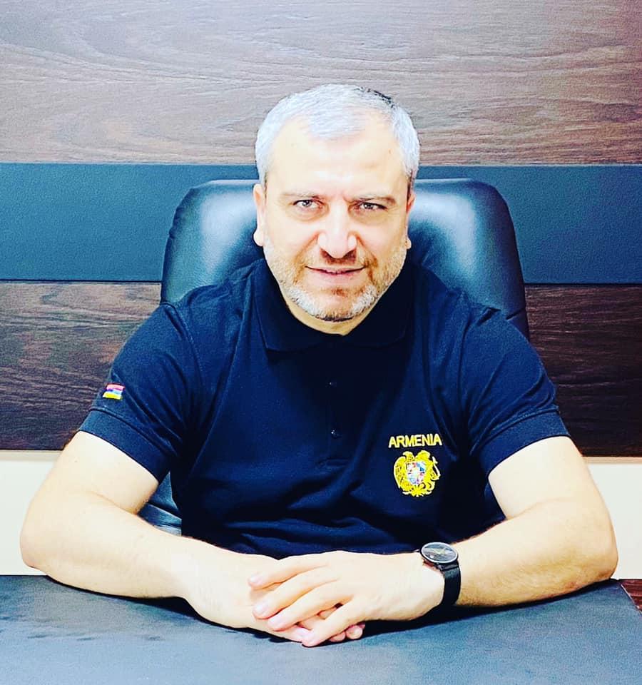 Photo of « Իշխանությունները պարտավոր են իրենց գործողություններով ապացուցել,  որ Հայաստանում որևէ մեկի նկատմամբ քաղաքական հետապնդումը բացառվում է»