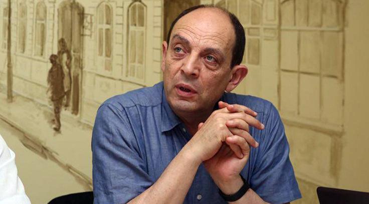 Photo of «Из Тбилиси позвонил мой старый друг, кратко представлю, что рассказал Темури». Правозащитник А. Ишханян