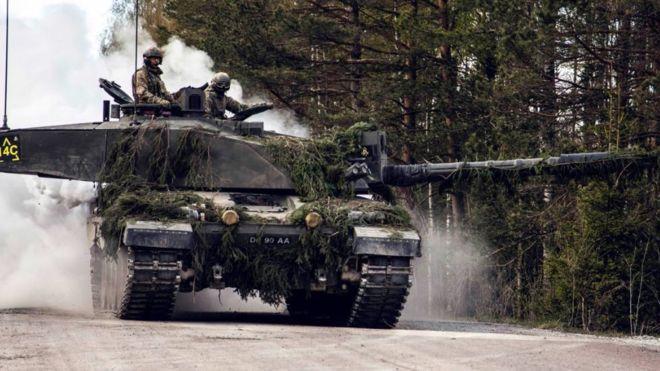 Photo of Пандемия пандемией, а война по расписанию. НАТО и Россия возобновляют военные игры